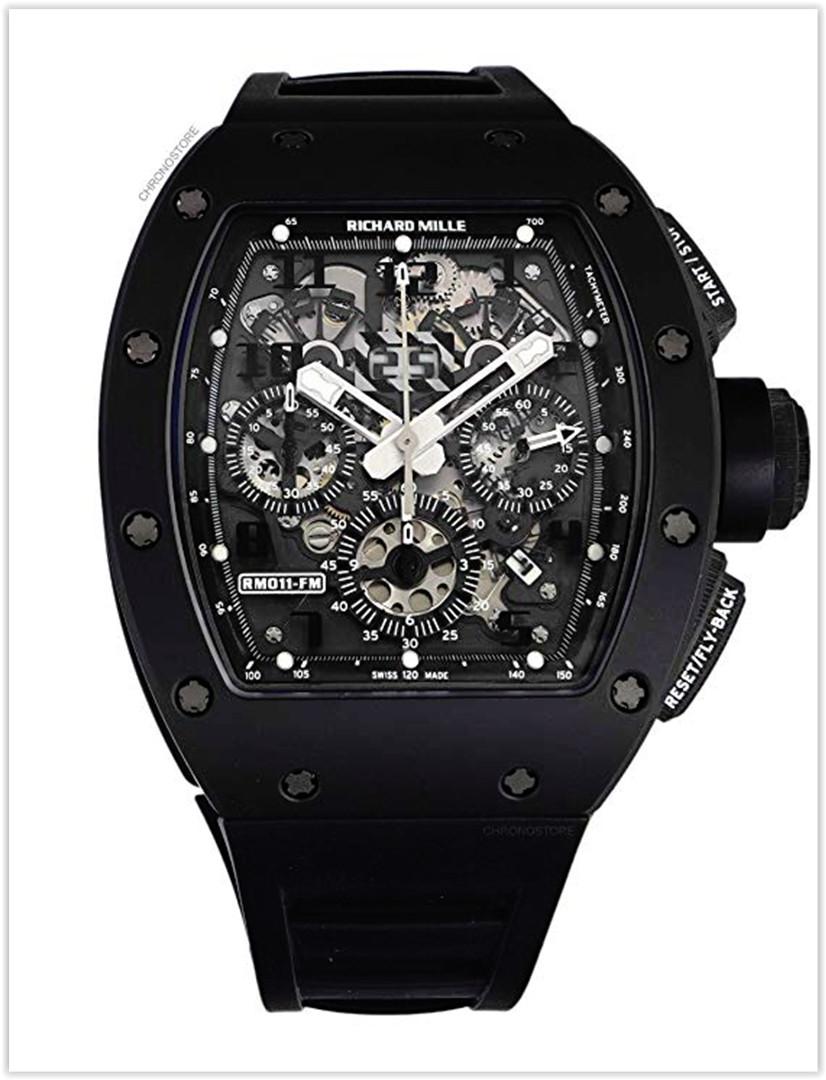 Richard Mille Men S Watches Price List