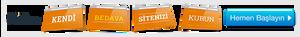Mersin web site tasarım