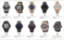 Best Hublot Men's Luxury watches on Amazon - cover
