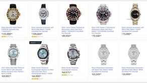 Best Rolex luxury watches for men