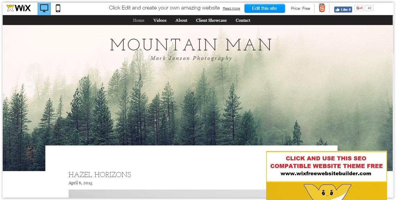 free website templates (174)