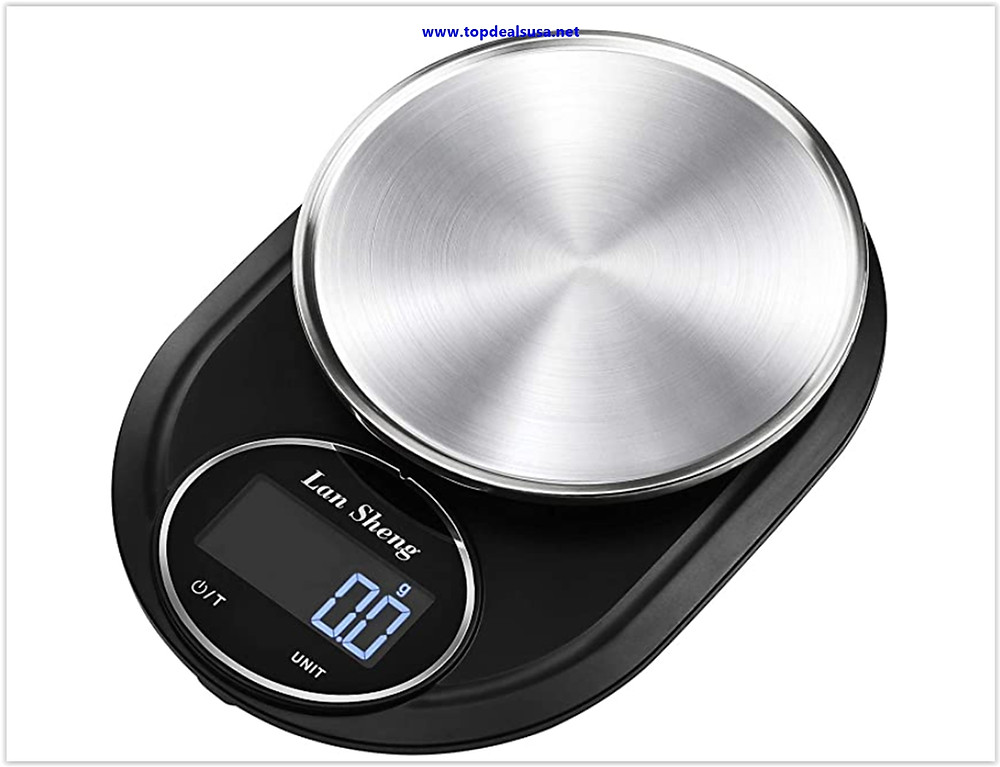 Lan Sheng Food Scale