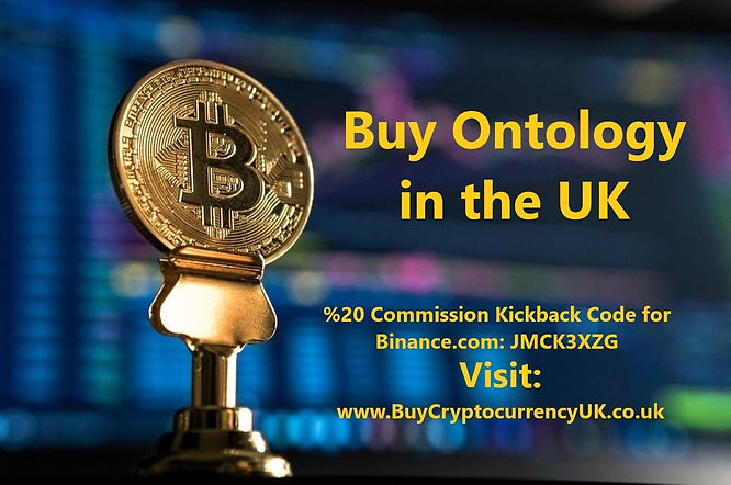 Buy Ontology in the UK