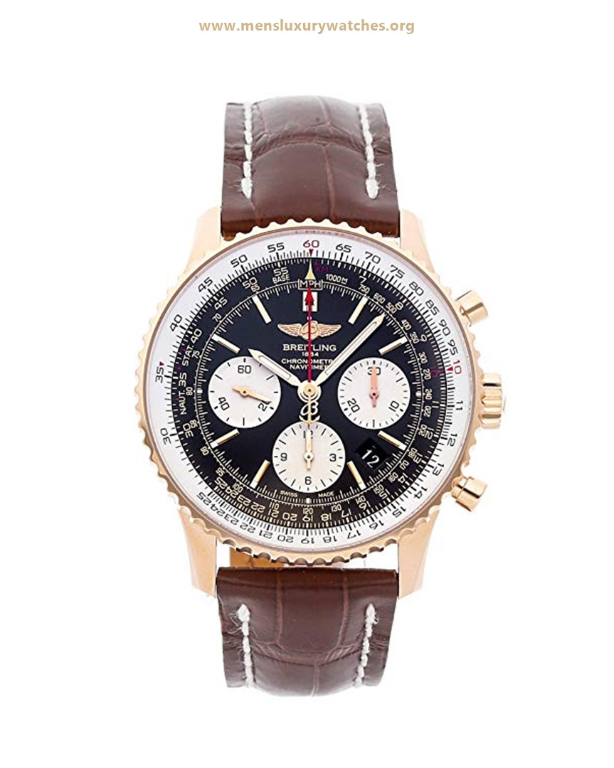 Breitling Navitimer Mechanical (Automatic) Black Dial Men's Watch price