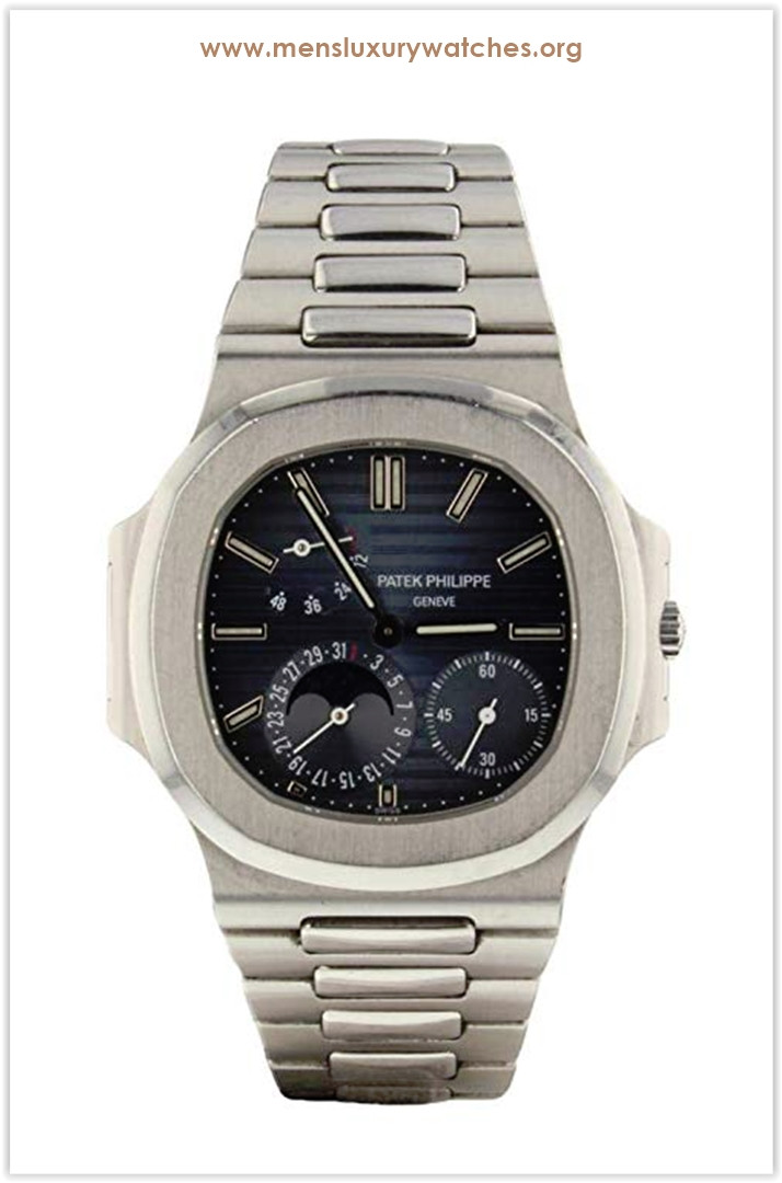 Patek Philippe Nautilus Automatic Men's Watch 37121A the best price