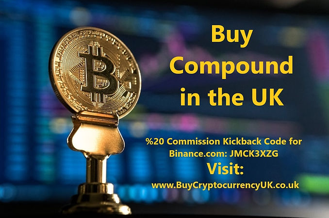 Buy Compound in the UK