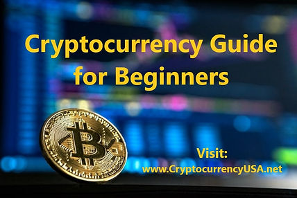 CryptocurrencyGuide forBeginners