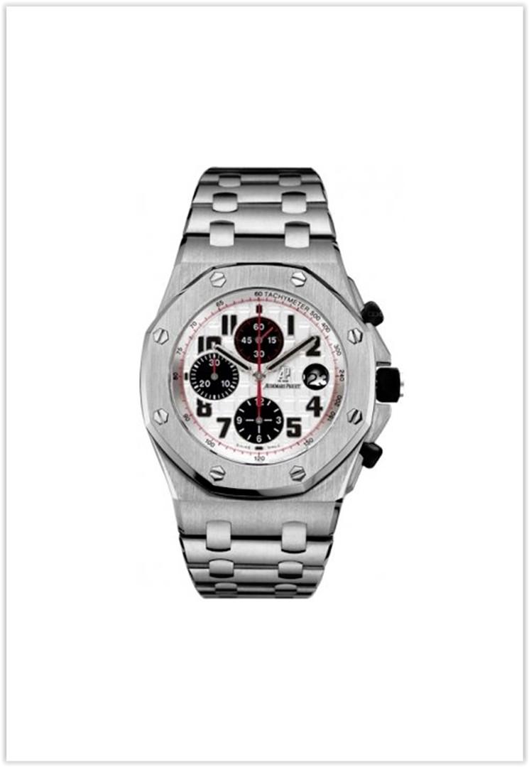 Audemars Piguet Royal Oak Offshore Automatic Chronograph Men's Watch Price