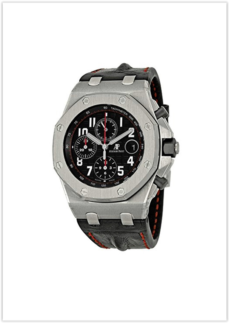 Audemars Piguet Royal Oak Offshore Themes Automatic Mens Watch Price