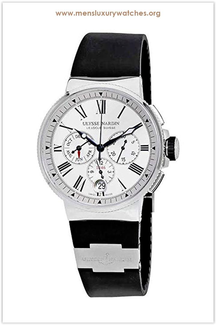 Ulysse Nardin Marine Automatic Men's Watch the best price