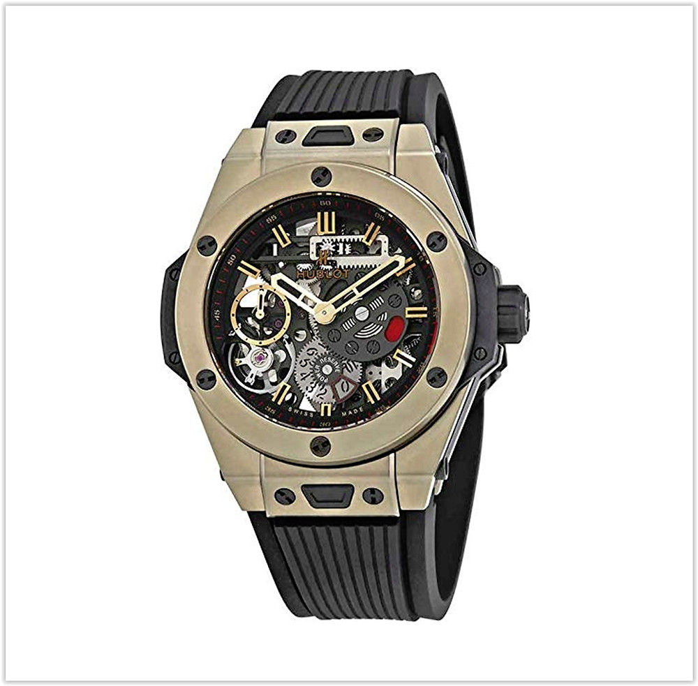 Hublot Big Bang Meca-10 Limited Edition Men's Watch buy online