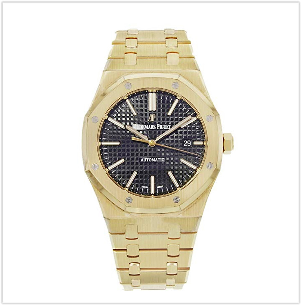 Audemars Piguet Royal Oak Automatic-self-Wind Male Watch
