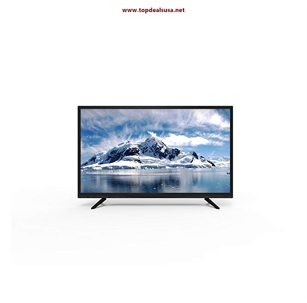 RCA 40-Inch 4K Class HD LED TV best buy