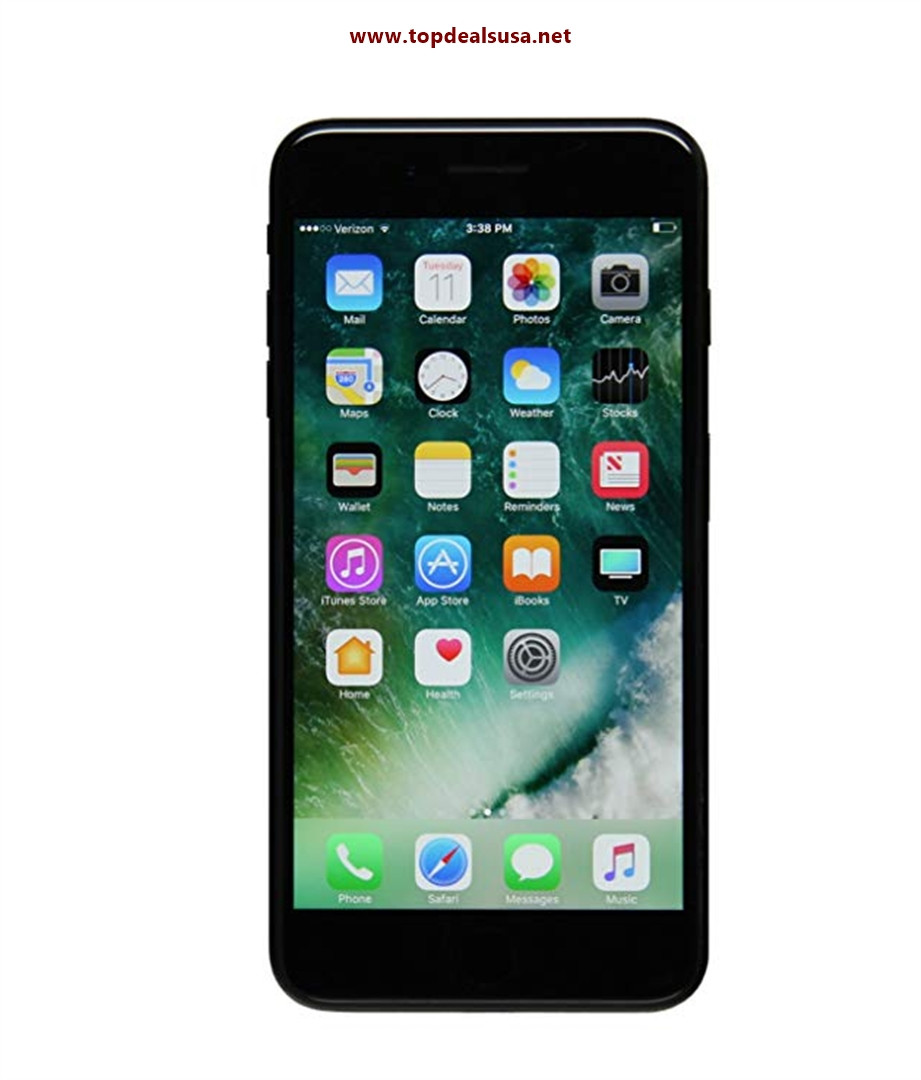 Apple iPhone 7 Plus, GSM Unlocked, 128GB best buy