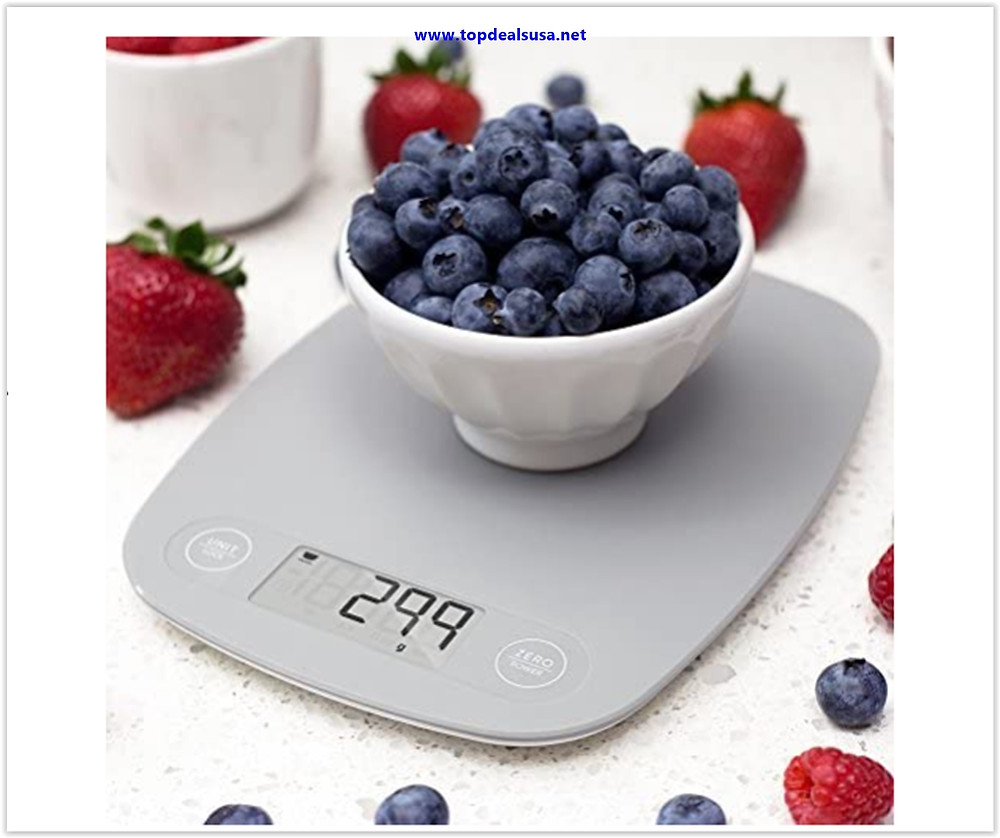 Best deals kitchen scales