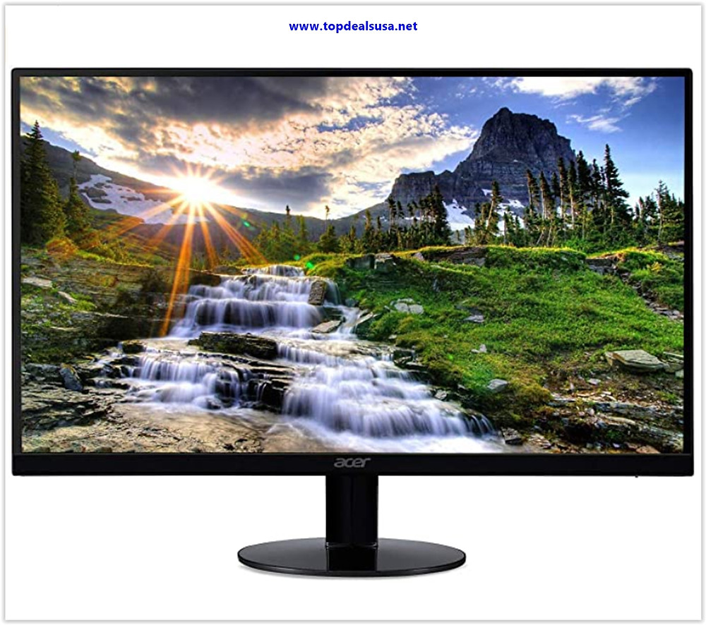 Acer SB220Q Bi 21.5 Inches Deals & Review