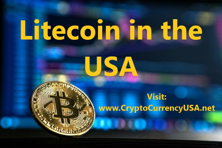 Litecoin in the USA