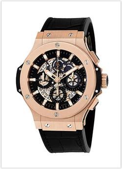 Hublot Aero Bang Gold Men's Watch price