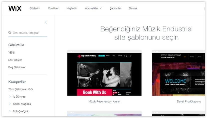 Web site nasıl yapılır Sıfırdan başlayanlar için resimli ve video anlatım