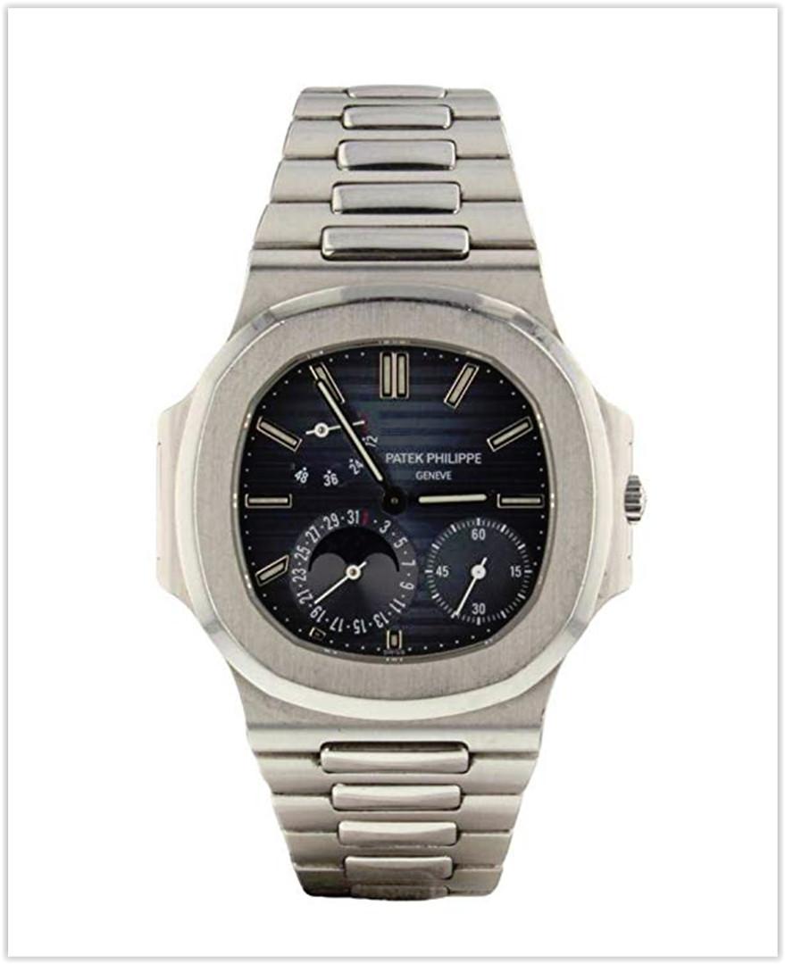 Patek Philippe Nautilus Automatic Men's Watch best price