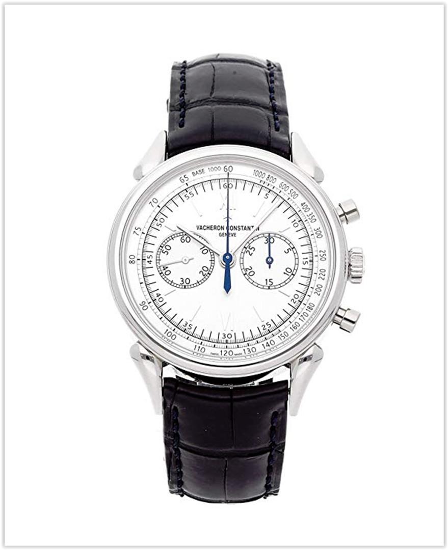 Vacheron Constantin Historiques Mechanical (Hand-Winding) Silver Dial Men's Watch best price