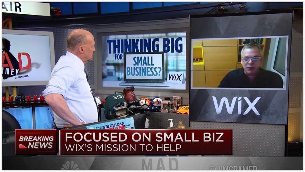 ¿Por qué la compañía Wix es el creador de sitios web número uno en nuestro planeta?