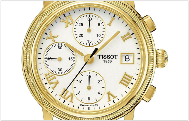 Tissot Bridgeport Men's Automatic