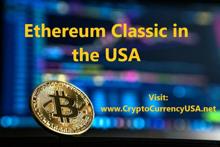 Ethereum Classic in the USA