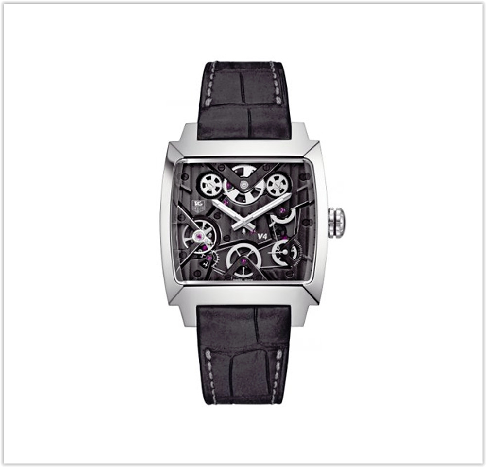 TAG Heuer Monaco V4 Mens Watch best price