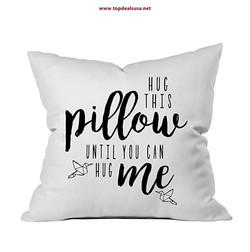 Susannah Hug This Pillow