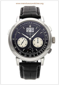 Luxury Lifestyle Advice The Prices Of A Lange Sohne