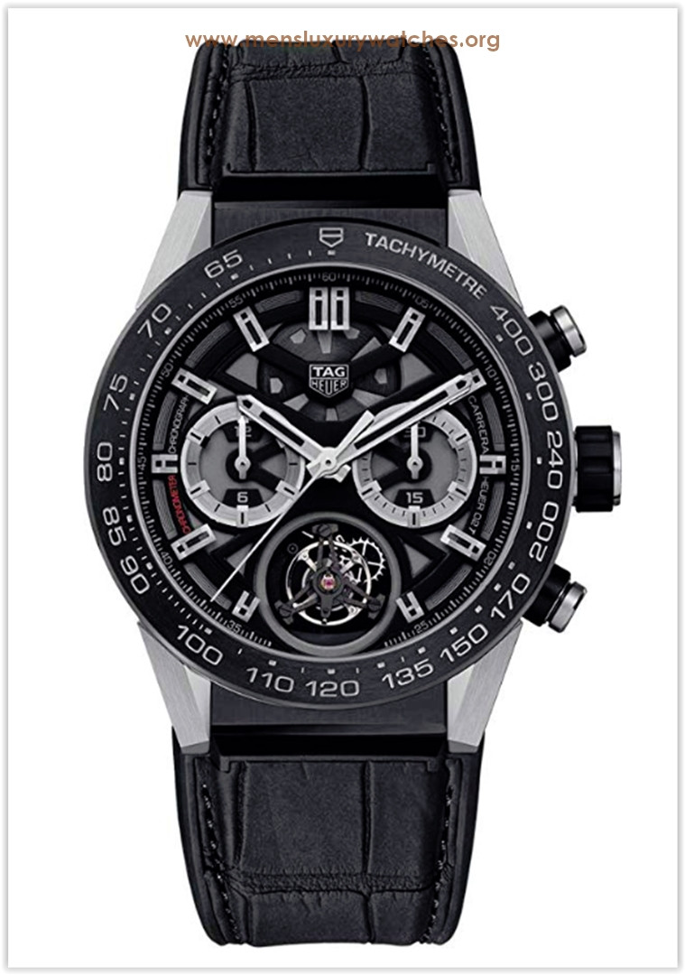 TAG Heuer Carrera Men's Watch Price