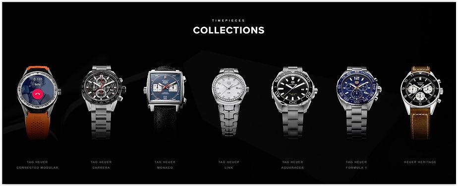 TAG Heuer Luxury Wrist Watches Buy