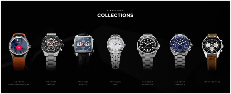 TAG Heuer Luxury Wrist Watches Buy