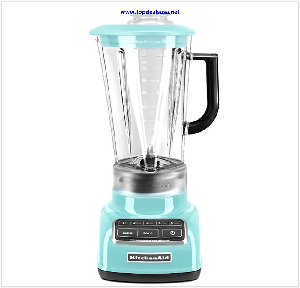 KitchenAid Diamond Vortex 5-Speed Blender
