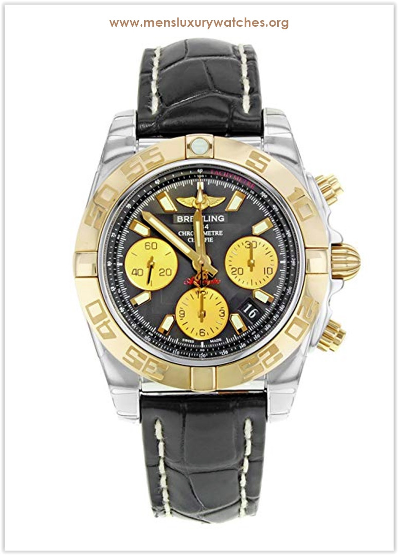 Breitling Chronomat Men's Watch price
