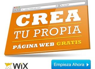 Wix regístrate | Wix inicia sesión | Únete a Wix.com