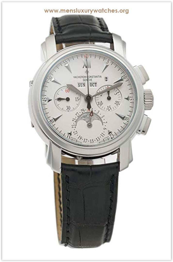 Vacheron Constantin Malte Mechanical-Hand-Wind Male Watch Price