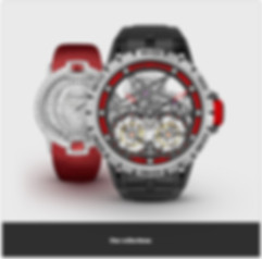 The Roger Dubuis Online Watch Store