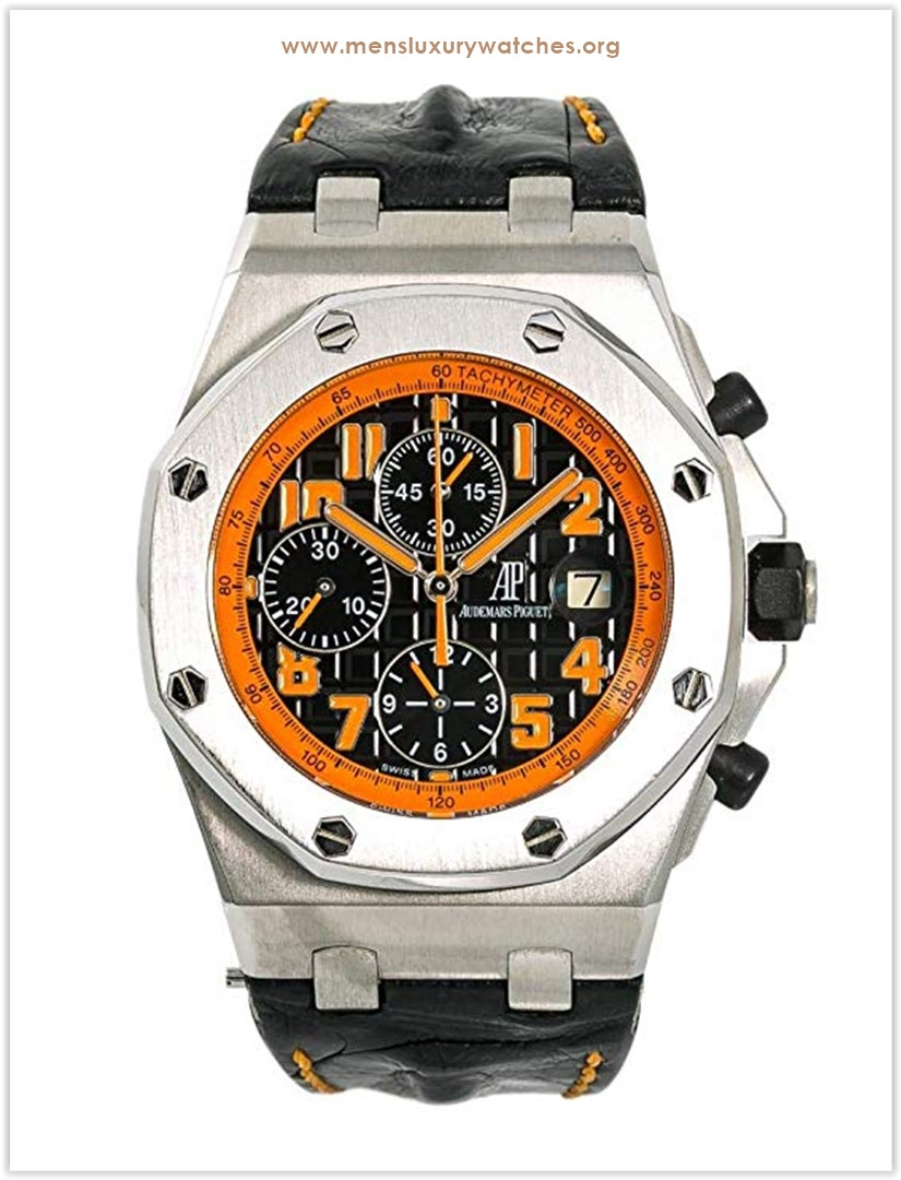 Audemars Piguet Royal Oak Offshore Volcano Men's Watch 42mm the best price