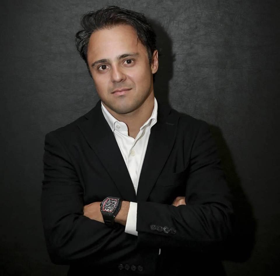 Felipe Massa Richard Mille Watches
