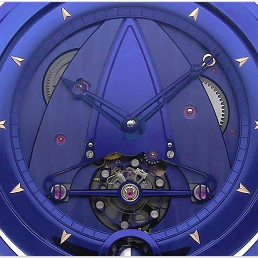 De Bethune Mechanical
