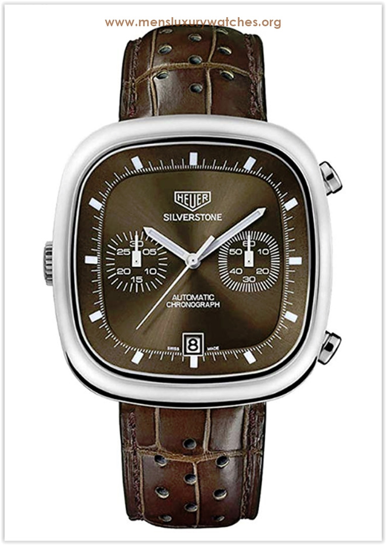 TAG Heuer Silverstone Limited Edition Men's Watch Price
