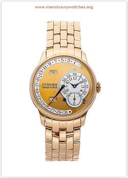 F.P Journe Gold Watch