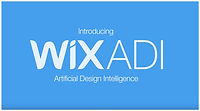 Wix ADI website builder