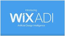 Criar um site Wix ADI
