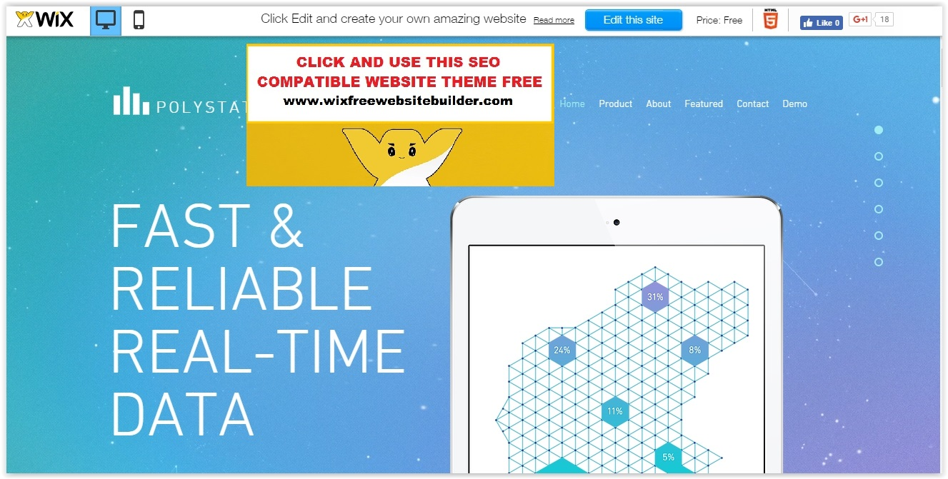 free website templates (124)
