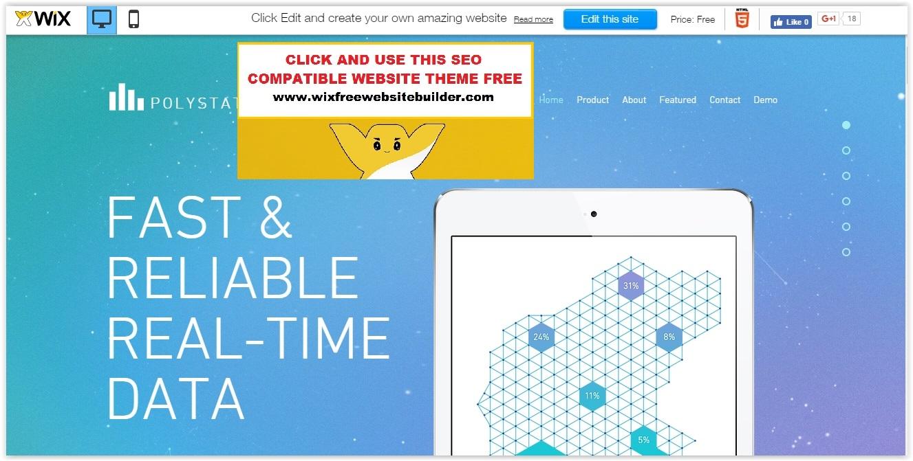 free website templates (124)