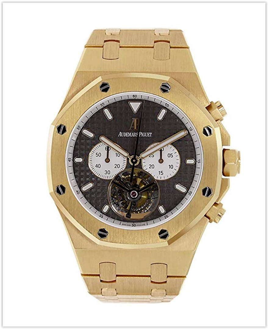 Audemars Piguet Royal Oak Automatic-self-Wind Male Watch best price