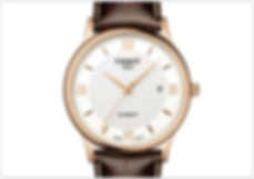 Tissot Watches Men's Rose Dream Watch